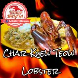 CHAR KUEY TEOW LOBSTER